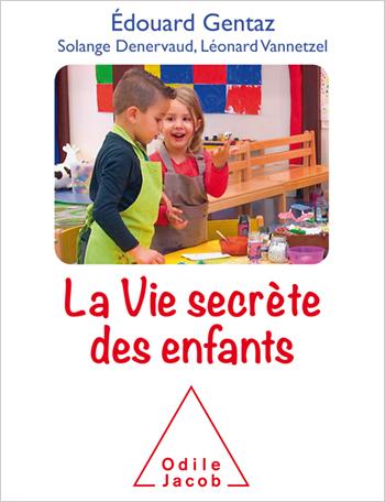 Livre_La Vie secrète des enfants